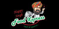 Happy singh Food Express