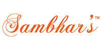 sambhar's Authentic South Indian